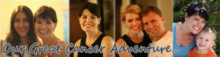 The Great Cancer Adventure